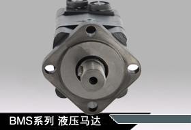 BMS-130液压马达
